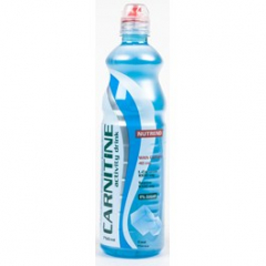 Carnitin Cool nápoj 750ml / 8ks