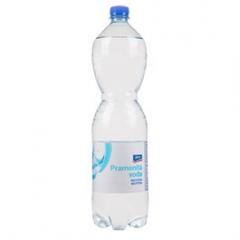 ARO Voda pramenitá neperlivá 1,5l /6ks (nově Fontessa)