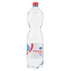 ARO Voda pramenitá perlivá 1,5l /6ks (nově Fontessa)