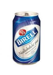 Birell Radegast nelko 0,33l plech /24ks