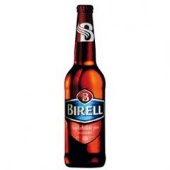 Radegast Birell polotmavé nealko pivo 0,5l vratná láhev /20ks