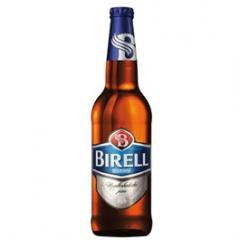 Radegast Birell světlý nealko pivo 0,5l vratná láhev /20ks