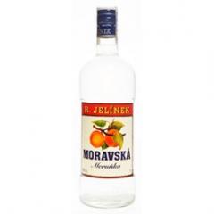 R.Jelínek Meruňka Moravská 35% 1l