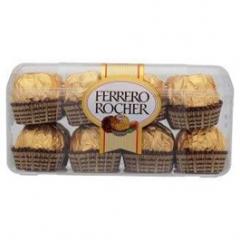 Ferrero Rocher pralinky 200g
