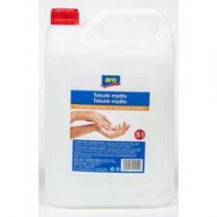 Mýdlo ARO tekuté hydratační 5l
