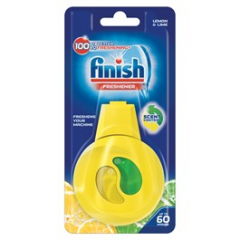 Finish Osvěžovač do myčky citron&lime 1ks