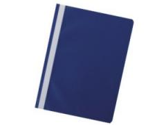Rychlovazač A4 PP modrý