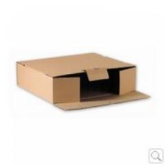 Archivační box na celý pořadač 10x33x30cm