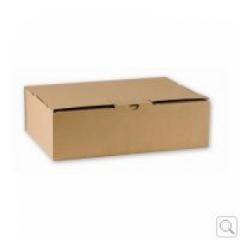Archivační box na obsah pořadače 10x33x24,5cm