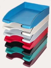 Zásuvka odkládací na spisy s plným dnem