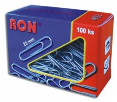 Spony 28mm RON 452 /100ks