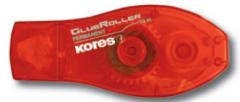 Lepící roller Kores 8mmx10m
