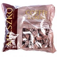 Pralinky Coffee&Cream bonboniéra 1kg