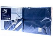 Tork Ubrousky 33x33cm 2-vrstvé modrá 200ks