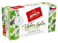 Jemča Výběr bylin čaj bylinkový 30g