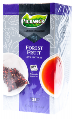 Pickwick Tea Master Selection čaj lesní ovoce 25x1,5g