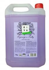 Mýdlo RIVA tekuté antibakteriální 5l