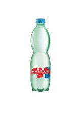 Mattoni minerální voda neperlivá 0,5l /12ks