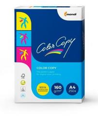 Papír Color Copy A4 160g/m2 250 listů