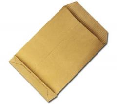 Taška B4 textilní výztuha