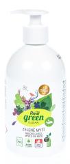 Real Green Clean 3v1 zelené mytí 500g