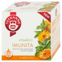 Teekanne Imunita, bylinná směs 10x1,8g