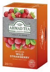 Ahmad tea Wild Strawberries 40g