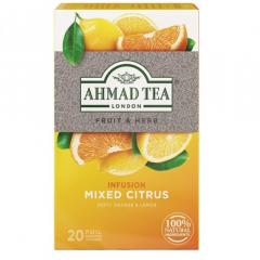 Ahmad Mixed Citrus tea 40g