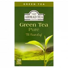 Ahmad Green tea Pure 40g