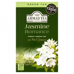 Ahmad Green tea Jasmine 40g