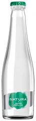 Natura Voda jemně perlivá 24x300ml vratná láhev