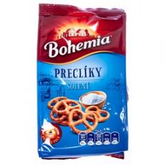 Bohemia Preclíky 150g
