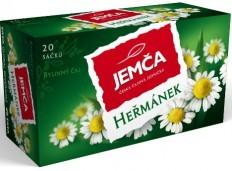 Jemča Heřmánek bylinný čaj 20x1,2g