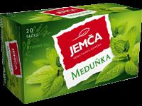 Jemča Meduňka bylinný čaj 20x1,5g