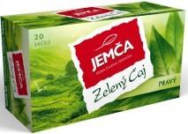 Jemča Zelený čaj 20*1,5g