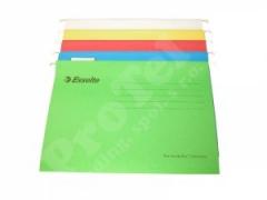Desky závěsné Pendaflex zelené