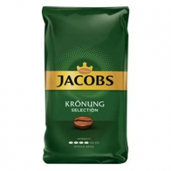 Jacobs Kronung Selection káva zrno 1kg
