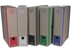 Archivační box Emba A4