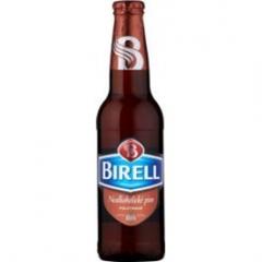 Radegast Birell nealko pivo polotmavé 0,33l vratná láhev /24ks