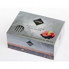Rioba Čaj Fruit ovocný 50x2g