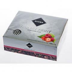 Rioba Čaj lesní plody 100x2g