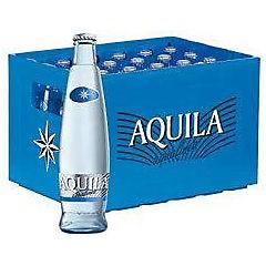 Aquila neperlivá 330ml vratné sklo /24ks