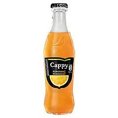 Cappy Pomeranč 250ml, vratné sklo /24ks