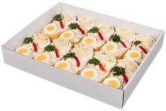 Chlebíček hermelín 10ks
