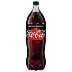 Coca-Cola Zero pet 1,75l /6ks