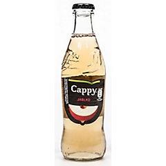 Cappy Jablko 250ml, vratná láhev /24ks