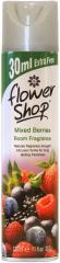 Osvěžovač FLOWER SHOP spray, 300 ml, Mixed Berries