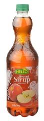 Hello sirup jablko 0,7l