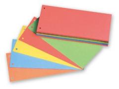 Rozdružovač jazyk barev.mix 10,5x24 100ks
