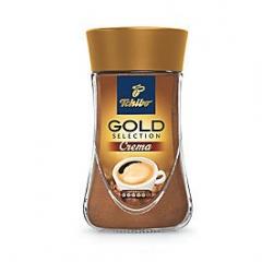 Tchibo Gold Selection Crema instantní káva 180g